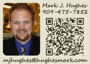 Mark Hughes Contact Information